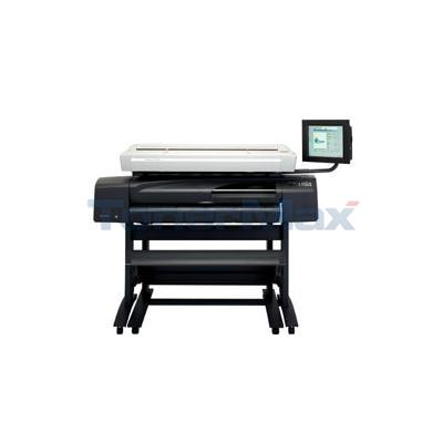HP DesignJet cc800ps